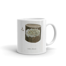 Lichen Algae Mug Vintage Illustration Tea Coffee Mugs #Lichen