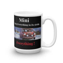 Mini Mug Classic Car Rally Cars Tea Coffee Mugs #Mini