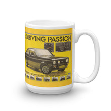 Mk1 Ford Escort Mug Classic Car Tea Coffee Mugs #Escort