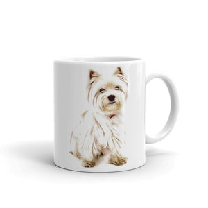 West Highland Terrier Mug  Gift Novelty Tea Coffee Mugs #Westie