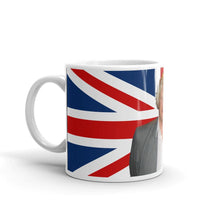 Prime Minister Boris Johnson Mug Union Jack Tea Coffee Mugs #BorisJohnson
