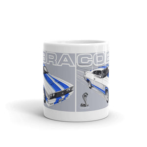 Ford XC Cobra Mug Classic Car Tea Coffee Mugs #Ford