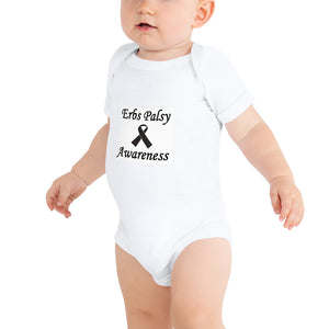 Erbs Palsy Awareness Baby Grow Boys Girls Unisex #ErbsPalsy