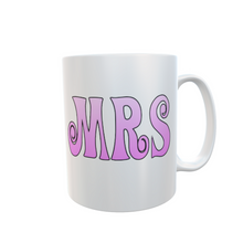 MRS  Mug Funny Adult Humour Tea Coffee Mugs #Mrs
