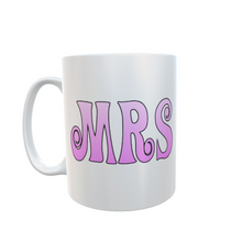 MR AND MRS Mugs Set  Funny Adult Humour Tea Coffee Mugs #MrandMrs