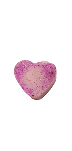 Lavender Soy Wax Scented Candle Tarts Mini Hearts