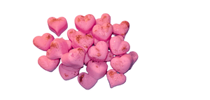 Neroli Soy Wax Scented Candle Tarts Hearts