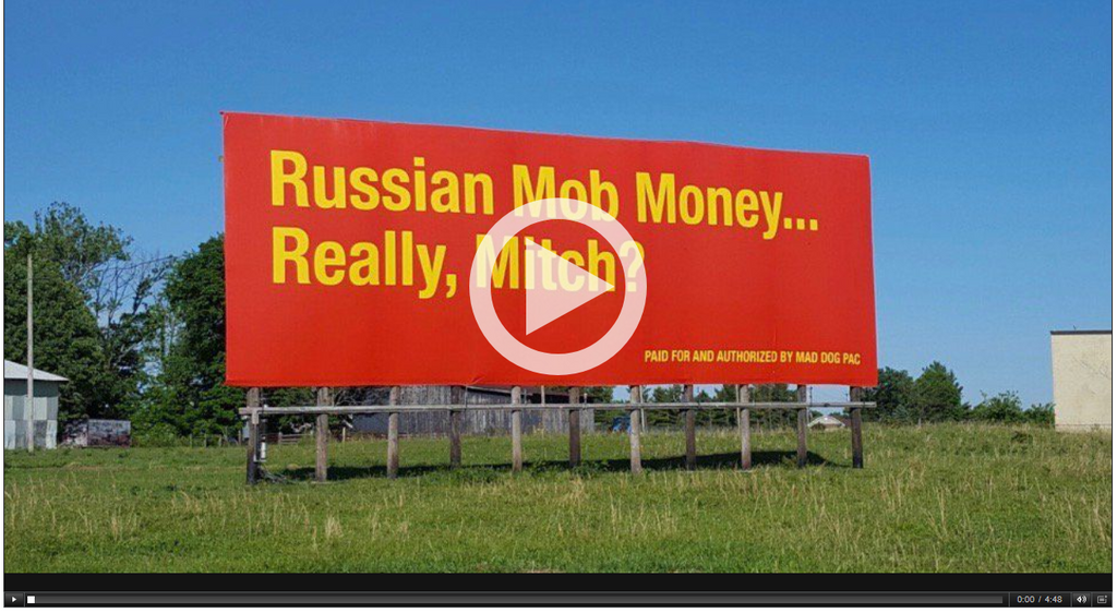 new billboards following russian investment in braidy