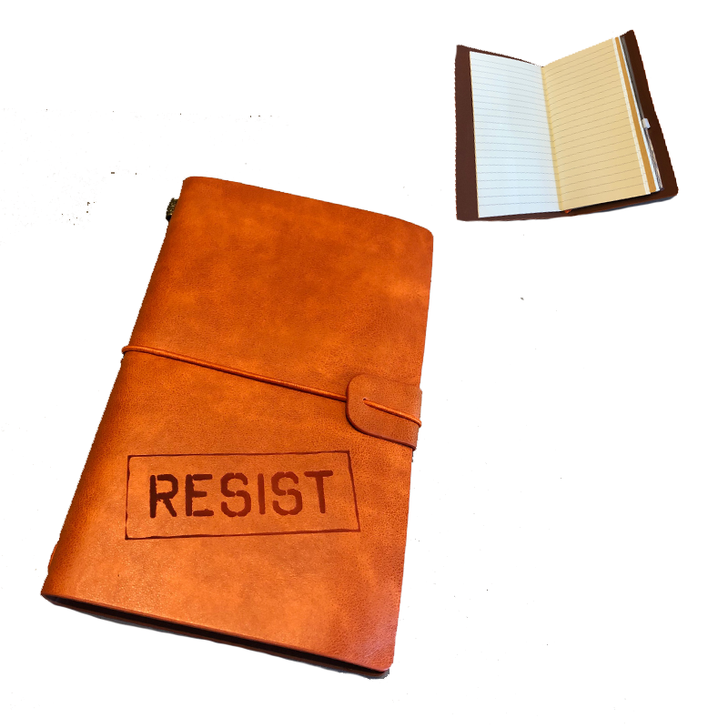 The Resist Journal