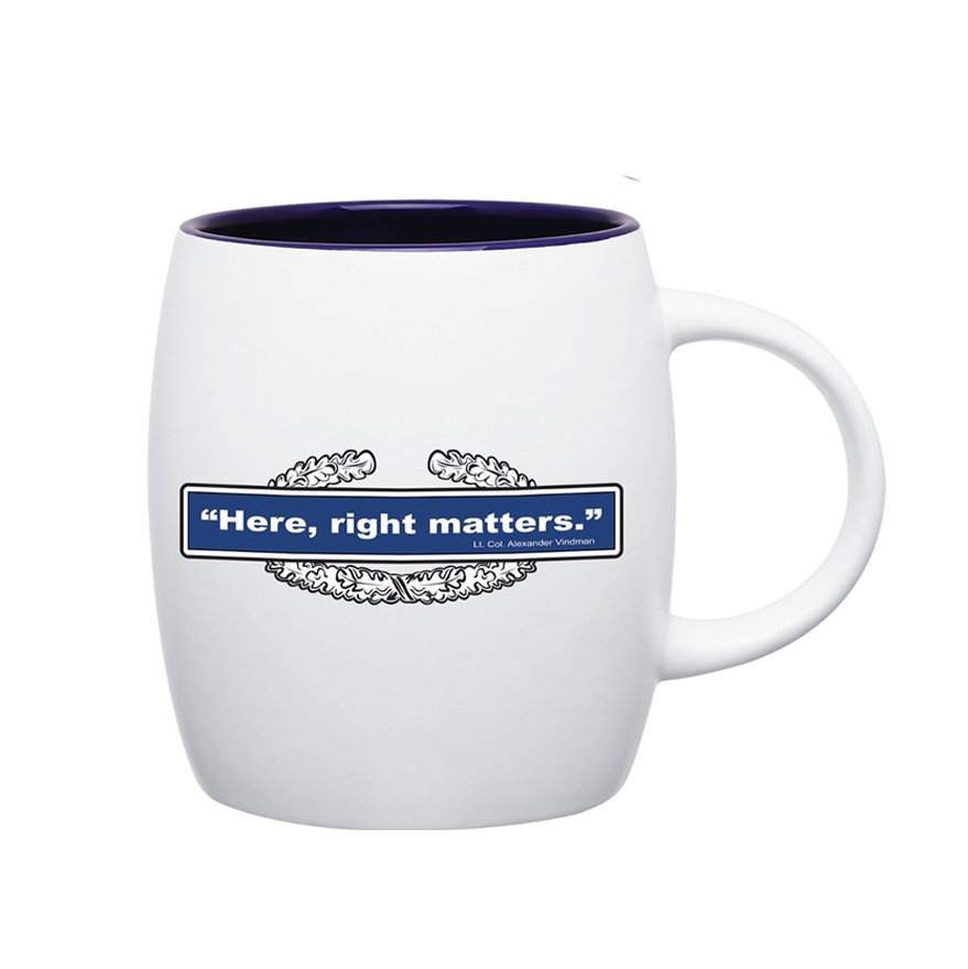 The Right Mug