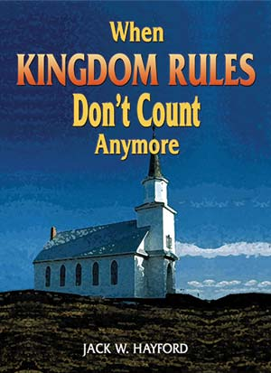 When Kingdom Rules Don't Count Anymore
