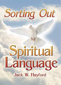 Sorting Out Spiritual Language