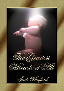 The Greatest Miracle of All: The Creator Enters Creation