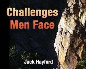 Challenges Men Face