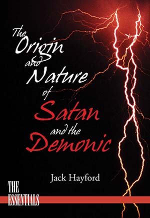 The Origin and Nature of Satan and the Demonic