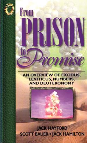 From Prison to Promise
