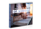 Building a Home of Worship! - 5-Message album and Grounds for Living book