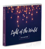Light of the World! - 4-Message album and The Divine Visitor book