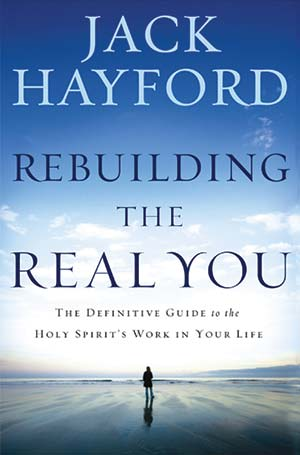 [Out of Stock] Rebuilding The Real You