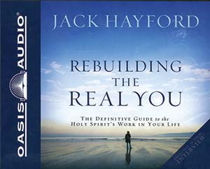 Rebuilding The Real You - Audiobook