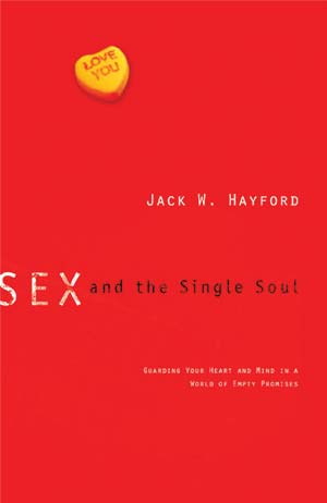 Sex and the Single Soul