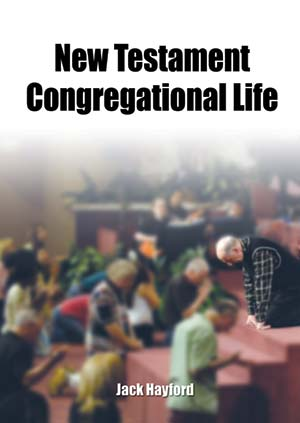New Testament Congregational Life