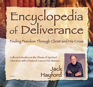 Encyclopedia of Deliverance