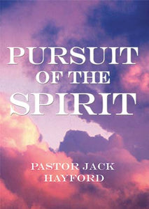 Pursuit Of The Spirit