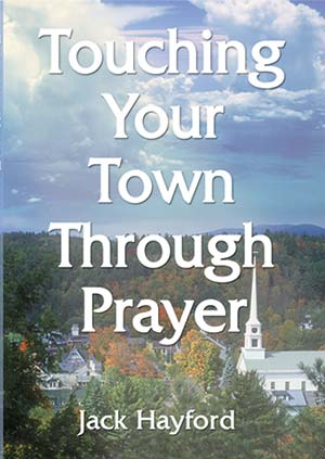 Touching Your Town Through Prayer