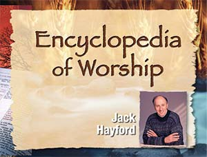 Encyclopedia of Worship