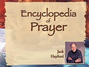 Encyclopedia of Prayer
