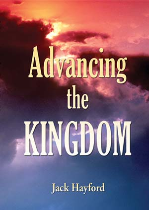Advancing the Kingdom