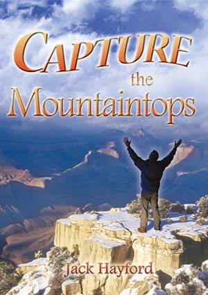Capture the Mountaintops