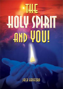 The Holy Spirit and You!