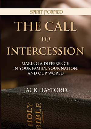 The Call to Intercession
