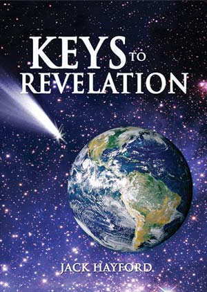 Keys to Revelation - CD Album