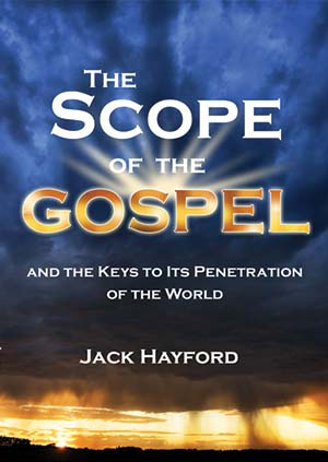 The Scope of the Gospel