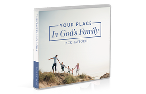 Your Place in God's Family - 6-Message Album