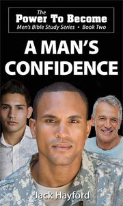 A Man's Confidence e-Book (ePub)
