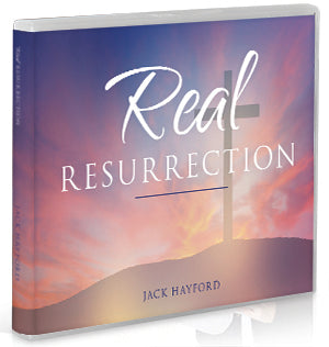 Real Resurrection