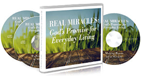Real Miracles: God's Promise for Everyday Living