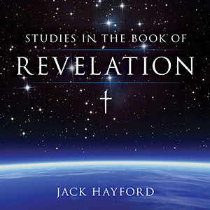 Studies in the Book of Revelation - CD Album