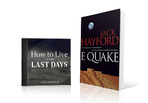 How to Live in the Last Days Collection: Thank you for your gift of $60 or more!