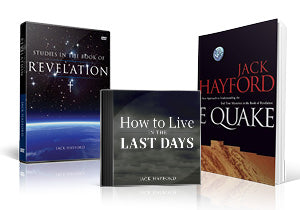 How to Live in the Last Days Collection: Thank you for your gift of $100 or more!