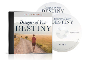 Designer of Your Destiny: Thank you for your gift of $20 or more!