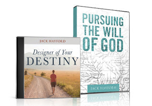 Pursuing Your Destiny: Thank you for your gift of $60.00 or more!