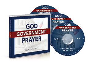 Taking Steps Toward Saving America: God - Government - Prayer
