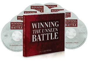 Winning the Unseen Battle Special Offer
