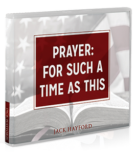 Prayer: For Such a Time as This: DOWNLOAD VERSION