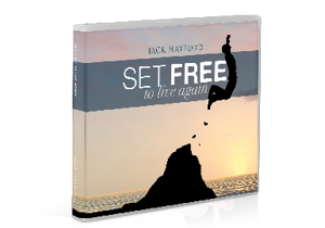 Set Free to Live Again - DOWNLOAD: Thank you for your gift of $20 or more!